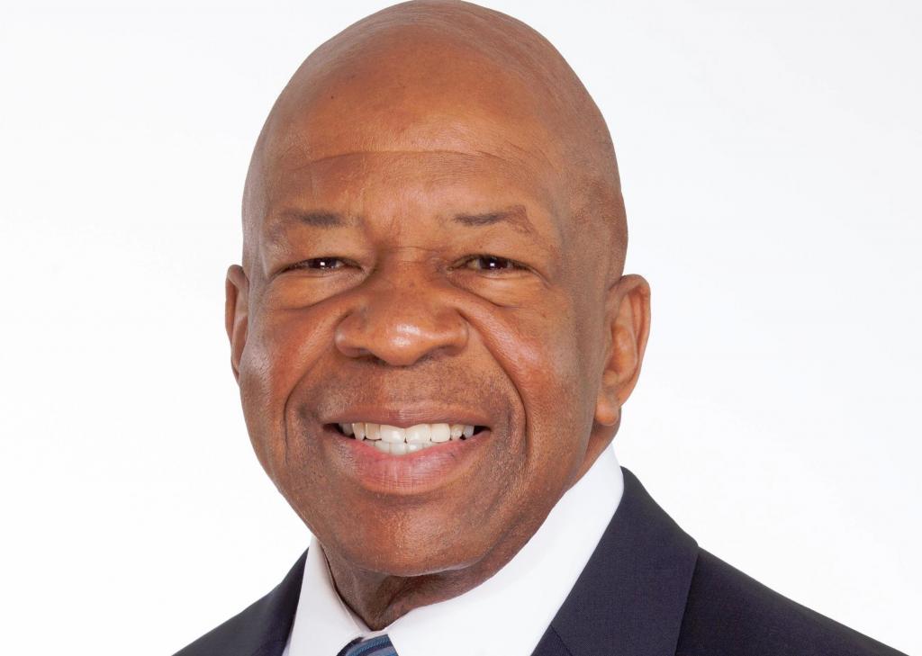 Elijah Cummings, 1951-2019