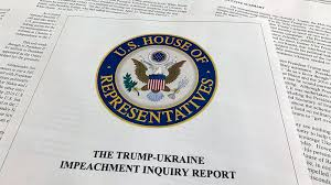 Democrats' impeachment report concludes Trump abused office of the presidency for own gain (theguardian.com)