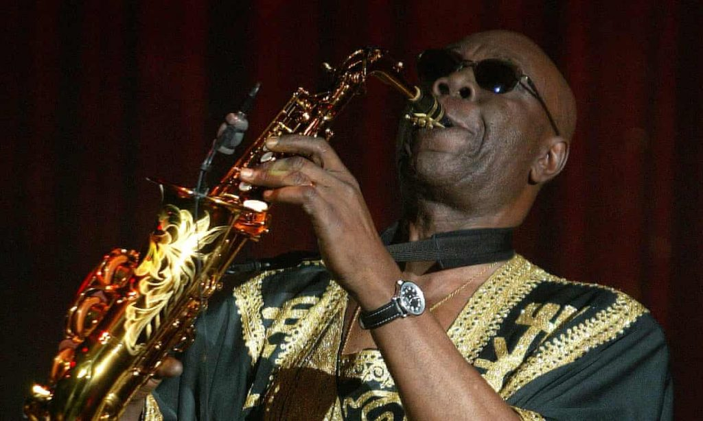 Manu Dibango, Cameroon jazz-funk star, dies aged 86 of coronavirus (theguardian.com)