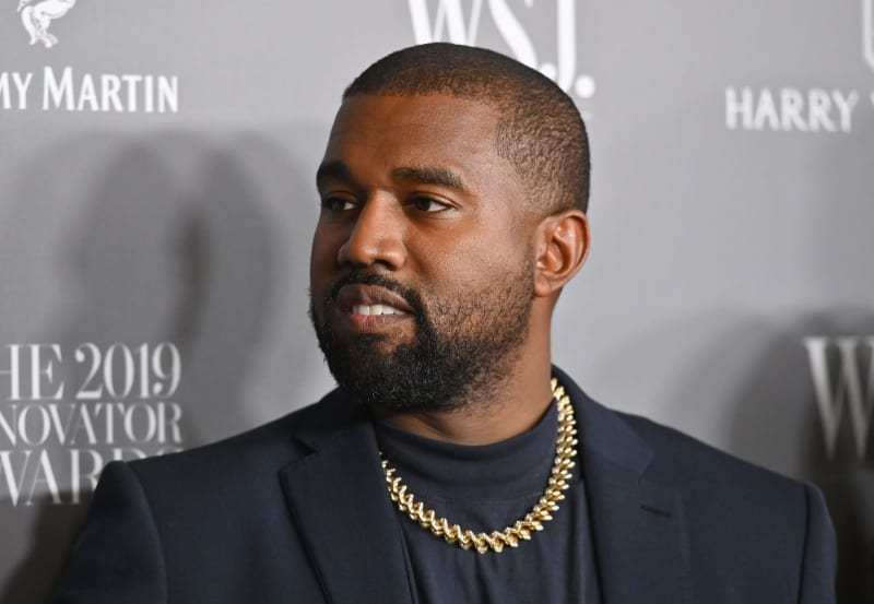 Chicago native Kanye West is off Illinois' Nov. 3 ballot, state elections board rules (rdtdaily.com)