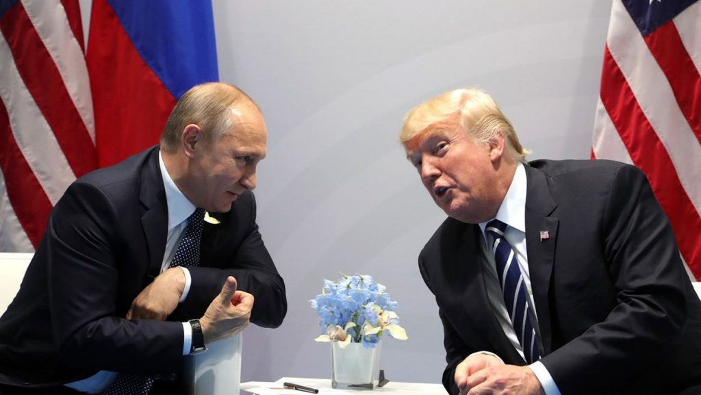 Trump-Putin 'soul-crushing' summit showcased how Russia benefited from the 2016 election: Ex-Mueller prosecutor (alternet.org)