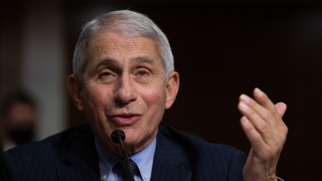 'On the spot': Fauci confirms he immediately accepted Biden's offer for chief medical adviser (rawstory.com)