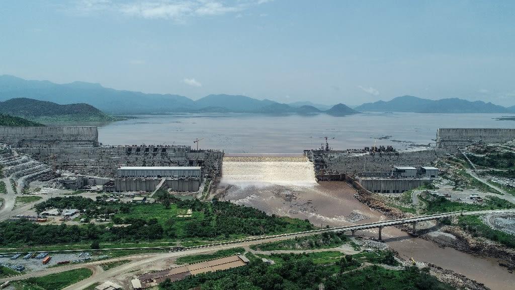 Ethiopia accuses Trump of inciting 'war' over Nile dam (alternet.org)