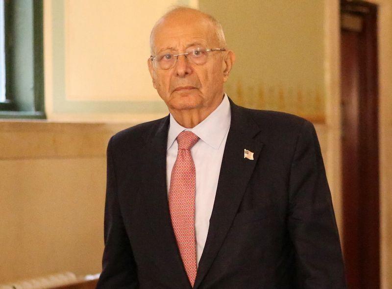 Ex-NY Sen. Al D'Amato hospitalized with COVID-19 (nydailynews.com)