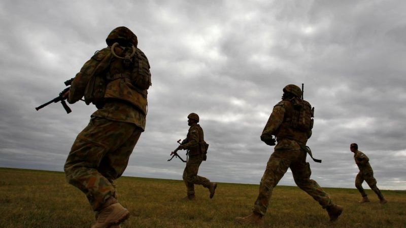 Australian 'war crimes': Troops to be fired over Afghan killings (bbc.com)