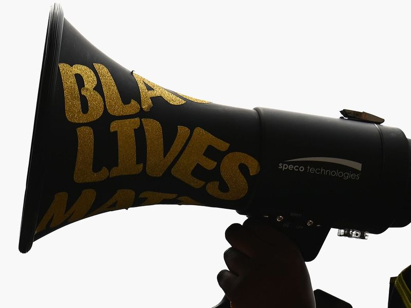 Black Lives Matter activists slapped with massive fines for using megaphones during protests in Florida town (nydailynews.com)