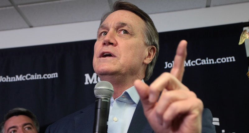 GOP's David Perdue under scrutiny for suspiciously-timed financial moves amid the COVID-19 outbreak (rawstory.com)