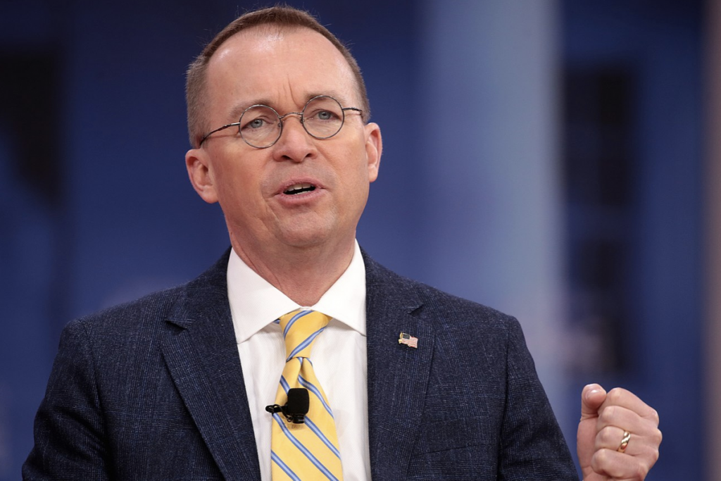 Mulvaney slams Rudy Giuliani's involvement in Trump's legal battle: Election 'is not a television program' (alternet.org)