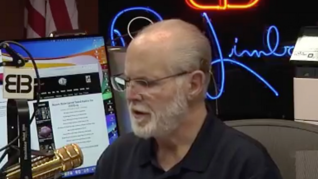 Limbaugh slams Trump's lawyers: They promised 'blockbuster' evidence — then'nothing happened' (alternet.org)
