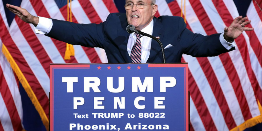 'Crazy lunatic stuff': GOP mega-donors and Trump campaign officials won't get involved in election challenge (alternet.org)