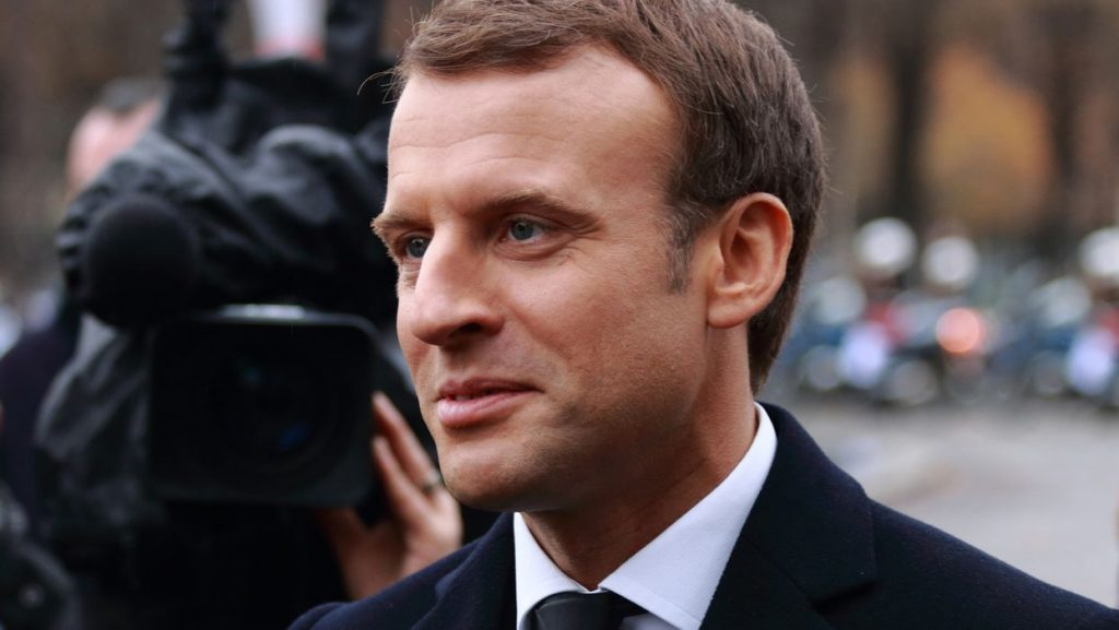Anti-terrorist proposals pushed by 'neoliberal technocrat' Macron threaten France's democratic way of life: author (alternet.org)