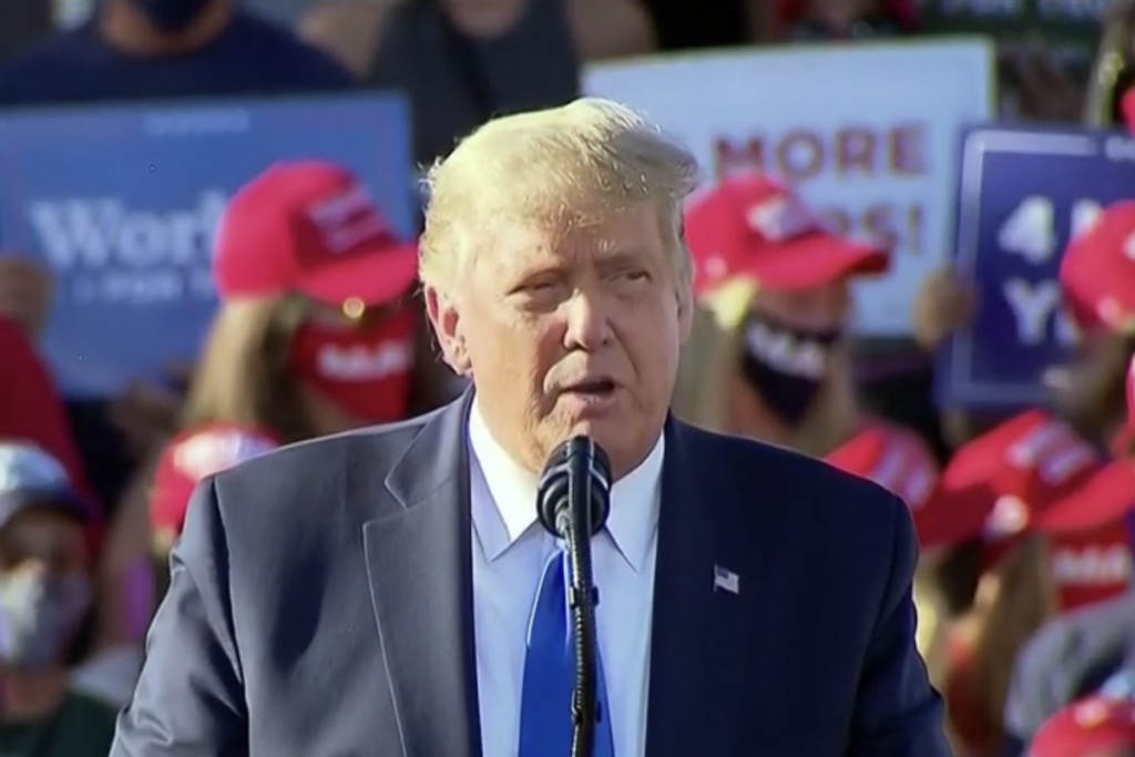 Trump's tweets inadvertently mobilized hundreds of thousands suburban women against him — here's how (alternet.org)