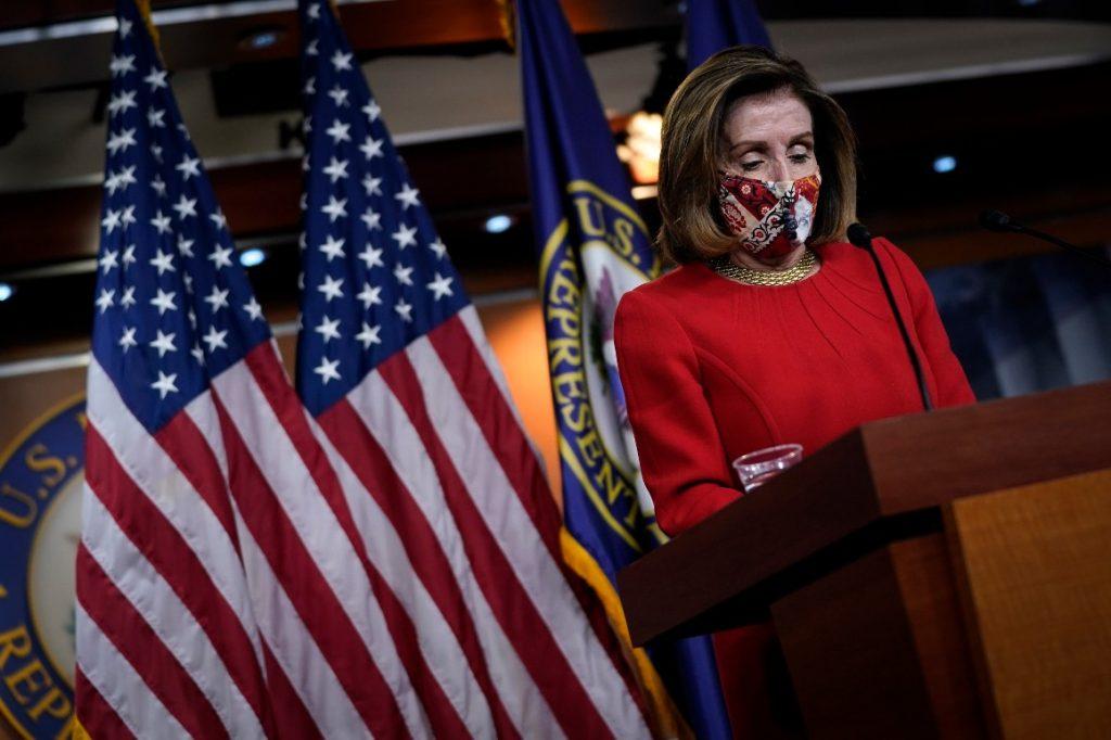 House Democrats Plan possible vote on Trump's second impeachment (rss.cnn.com)