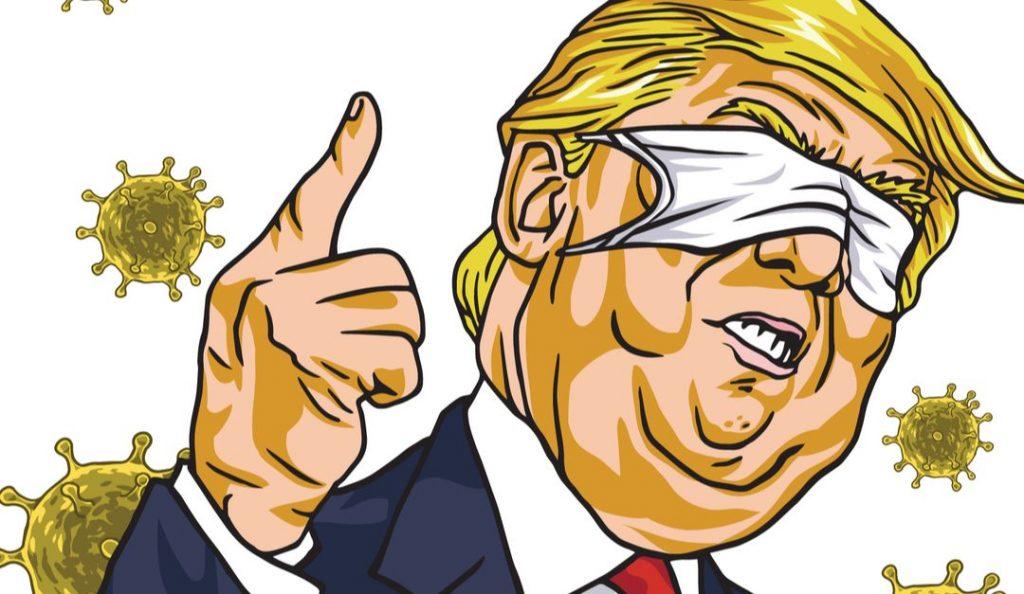Anatomy of a man-made disaster: 1,001 ways Donald Trump failed to protect America from the coronavirus (rawstory.com)