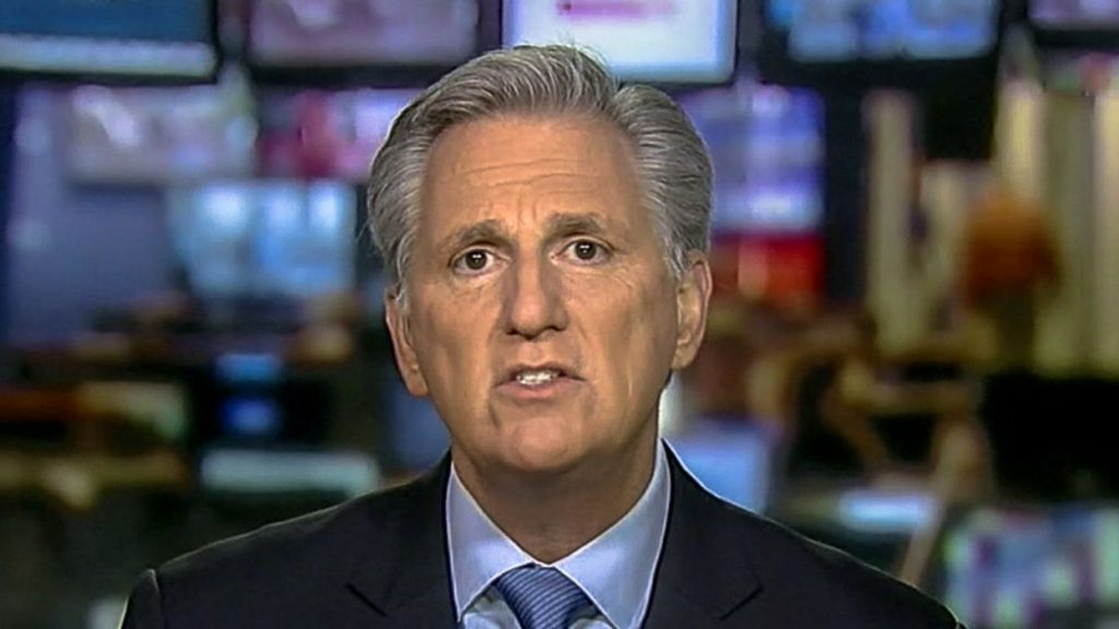 Kevin McCarthy facing furious backlash after claim 'everybody across this country has some responsibility' for Jan 6th attack (rawstory.com)