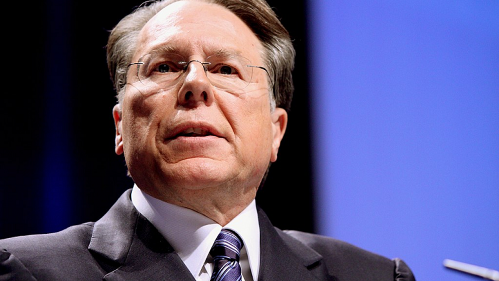 Here's why the NRA is really filing for bankruptcy and moving to Texas (alternet.org)