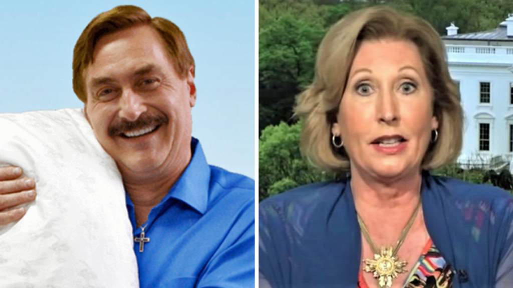 EXCLUSIVE: Sydney Powell and Mike Lindell may be in for a big surprise when they launch their Super PAC (rawstory.com)