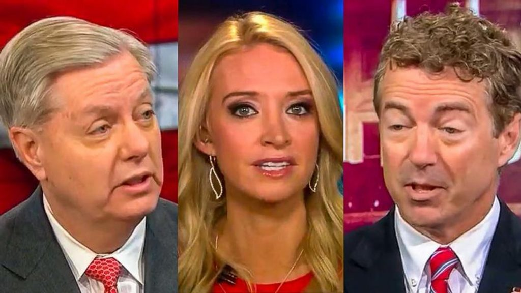 CNN unearths video of GOPers predicting pro-Trump chaos and then supporting him anyway (rawstory.com)