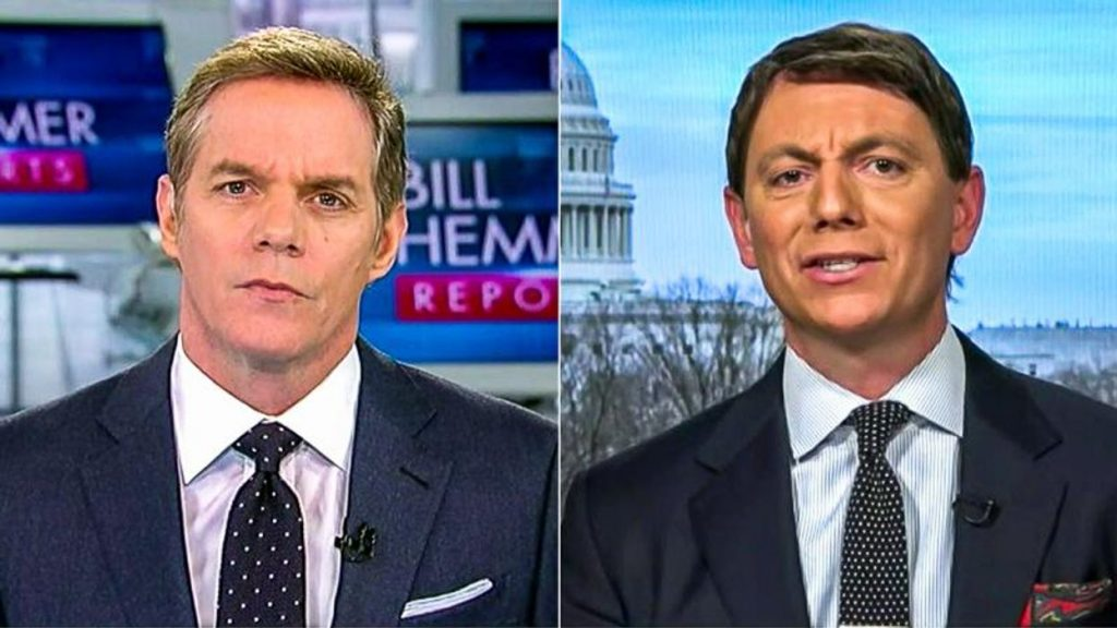 'The most masculine person ever': Trump aide objects after Fox News host asks if president is 'emasculated' (rawstory.com)