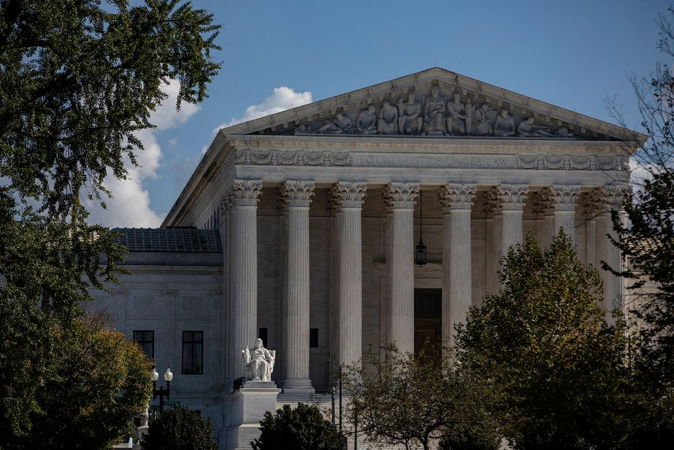 Supreme Court denies fast-track hearings for remaining GOP challenges to Pennsylvania election results (rawstory.com)