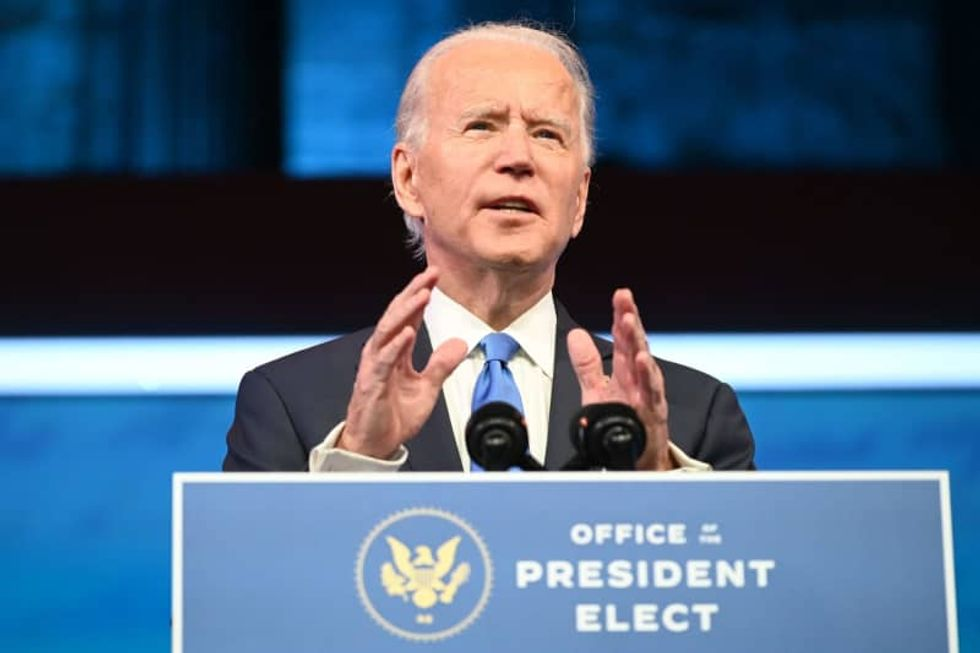 Joe Biden made a surprising shift to the left — but it has gone mostly unnoticed (rawstory.com)