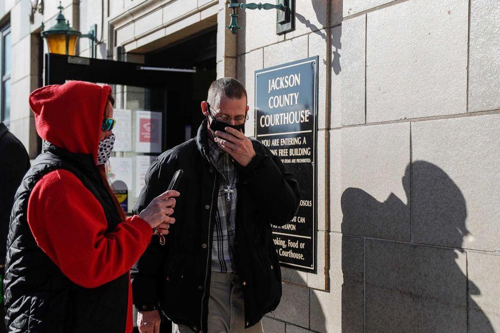 Confidential FBI informant testifies about plot to kidnap Michigan Gov. Whitmer (rawstory.com)