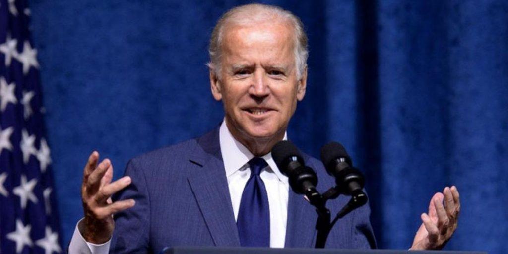 Biden Fights Back Against Voter Suppression And Calls Out GOP Cowards (politicususa.com)