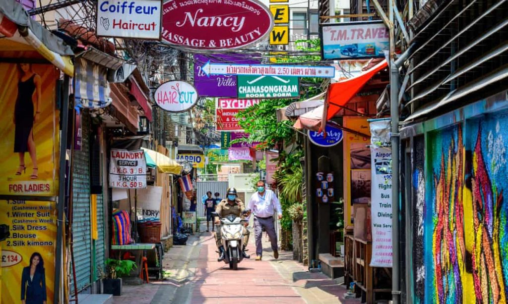 Bangkok warns COVID outbreak could take two months to control; India reports record new cases (theguardian.com)