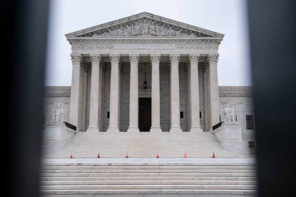 An Extraordinary Winning Streak for Religion at the Supreme Court (nytimes.com)