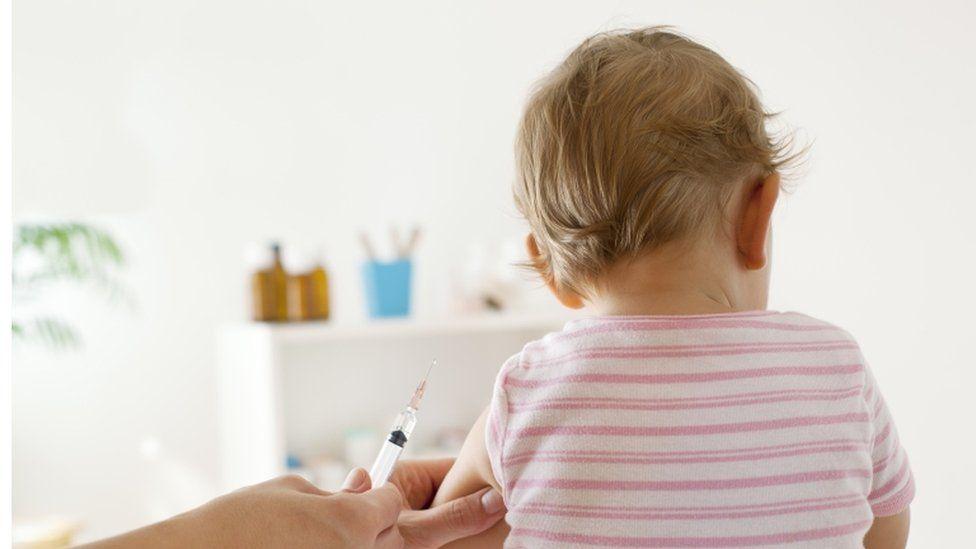 Czech Republic vaccines: European court backs mandatory pre-school jabs (bbc.com)
