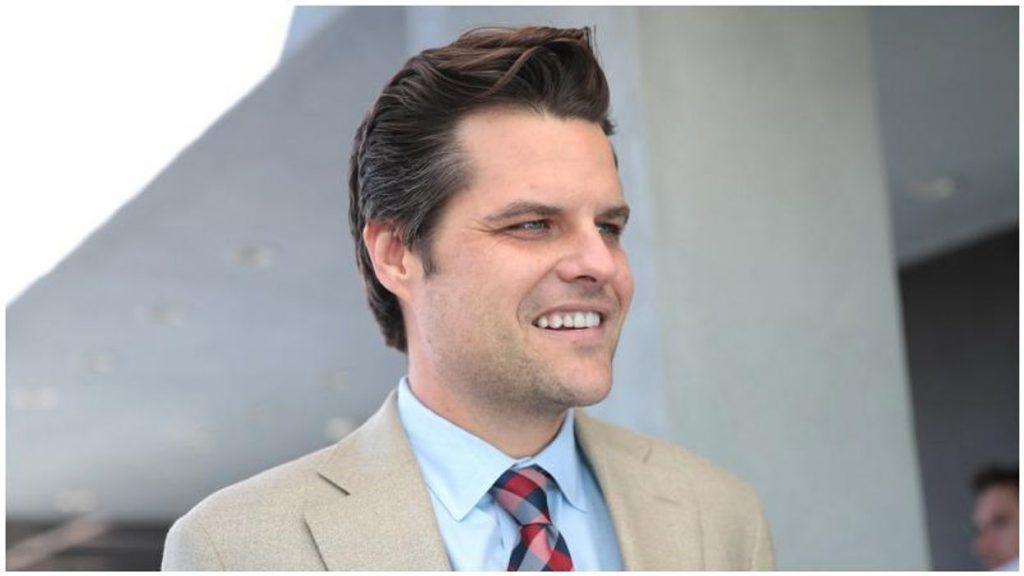 An infuriated Bill Barr dropped an f-bomb after learning of Matt Gaetz's meddling in internal DOJ battle: report (rawstory.com)