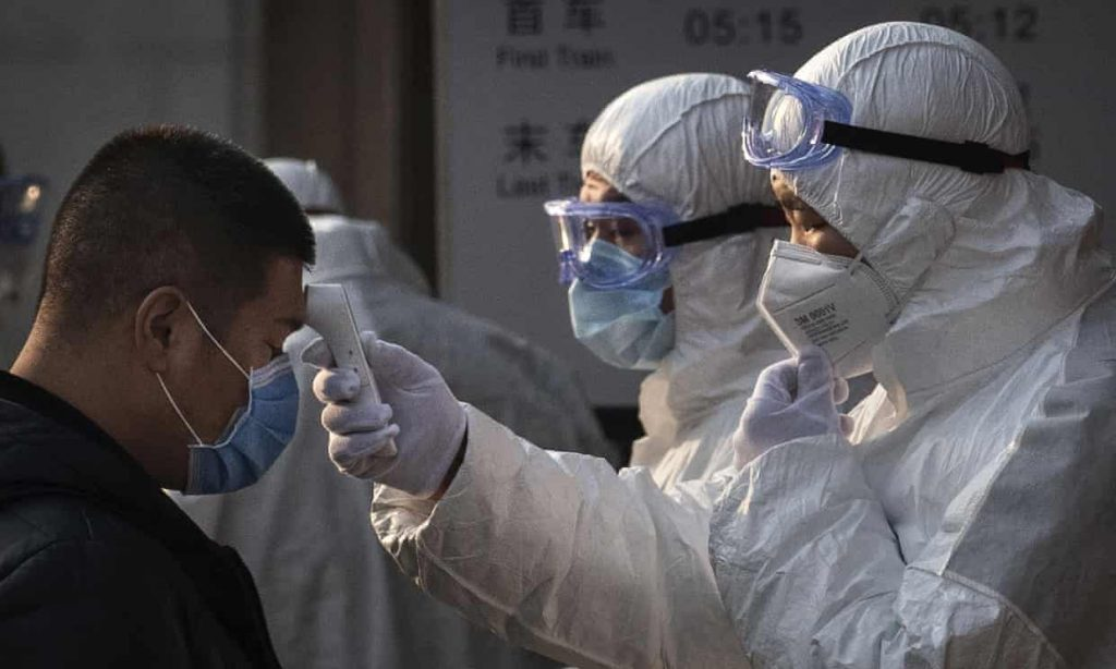 Covid pandemic was preventable, says WHO-commissioned report (theguardian.com)