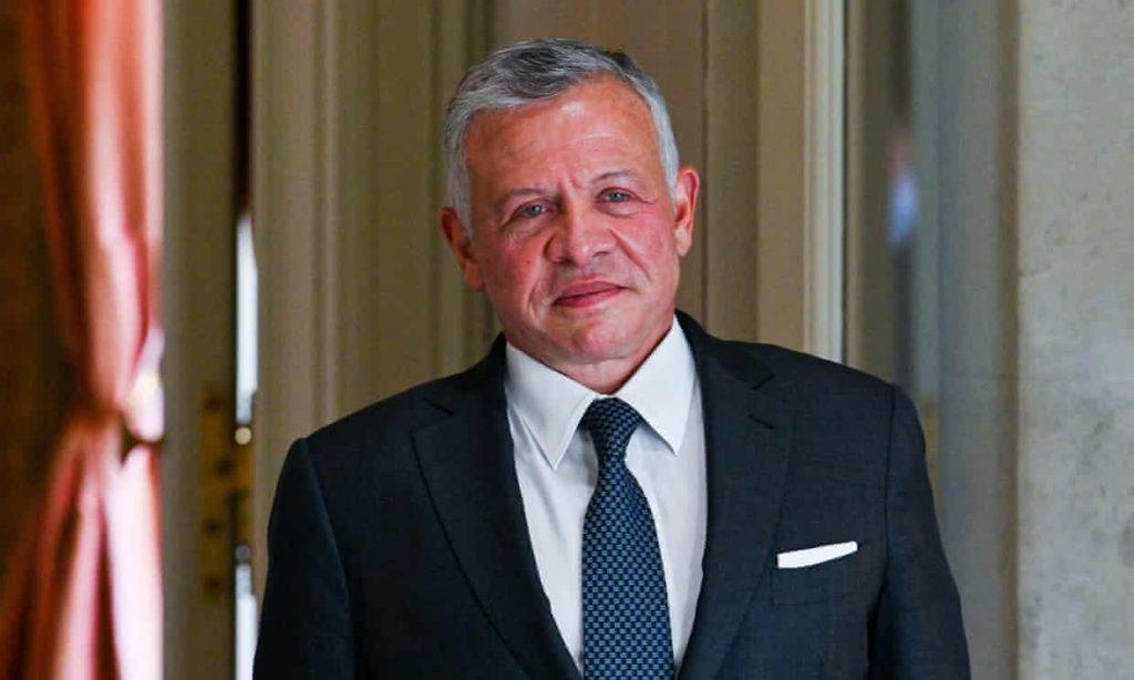 Did Jordan's closest allies plot to unseat its king? (theguardian.com)