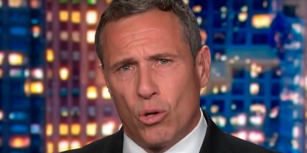 CNN's Chris Cuomo demands Republicans answer for lawmaker's support of Capitol insurrectionists (rawstory.com)