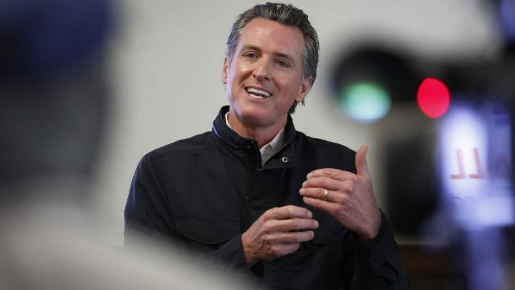 Republicans try, but fail, to create chaos with California recall effort (rawstory.com)