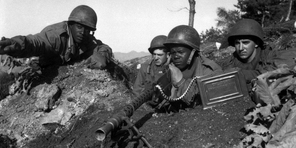 5 facts about the Korean War, a war still technically being fought 71 years later (businessinsider.com)