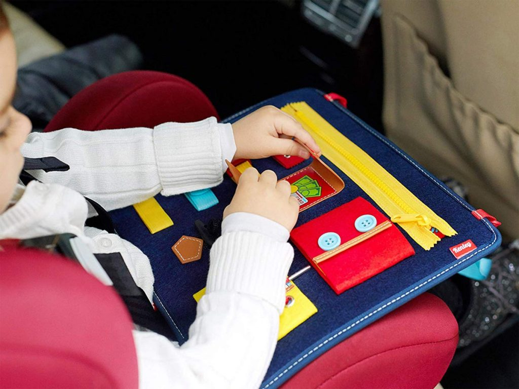20 engaging travel toys to keep toddlers entertained on long road trips (businessinsider.com)