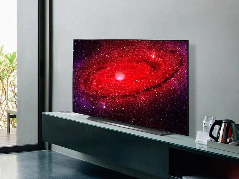 The best 4K TVs in 2021 for sharp, colorful images and reliable streaming (businessinsider.com)