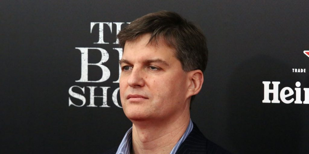 'Big Short' investor Michael Burry warns the 'mother of all crashes' is coming – and predicts crypto and meme stocks will plummet (businessinsider.com)