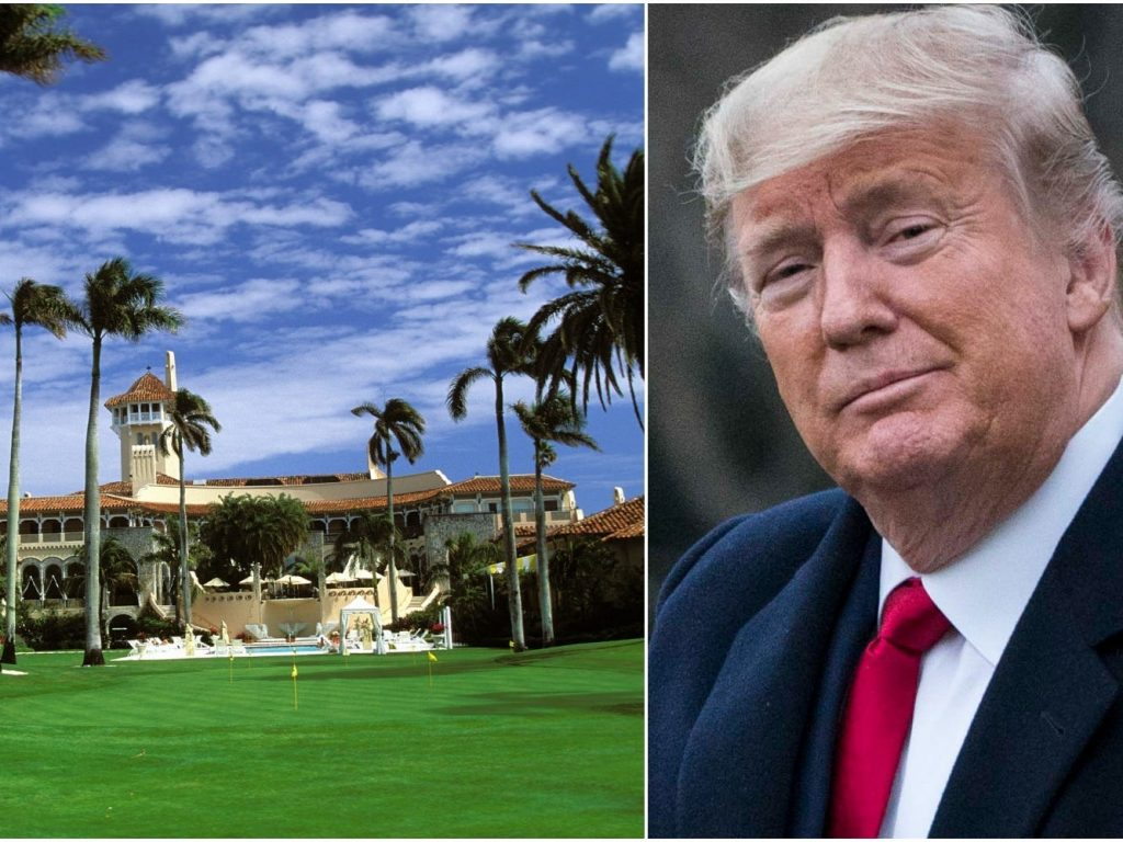 The RNC shelled out $175,000 in May for a donor event at Mar-a-Lago. That's just a fraction of the $2.6 million they've spent at Trump's businesses since 2007. (businessinsider.com)