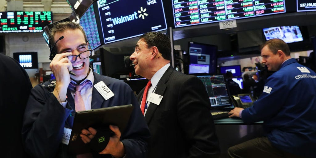 US futures rise after Fed's Powell soothes inflation concerns, with tech stocks, commodities and crypto bouncing back (markets.businessinsider.com)