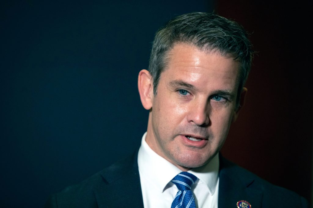 GOP Rep. Adam Kinzinger rejects Pence likening Trump to Ronald Reagan, says there's 'no comparison' between the two (businessinsider.com)