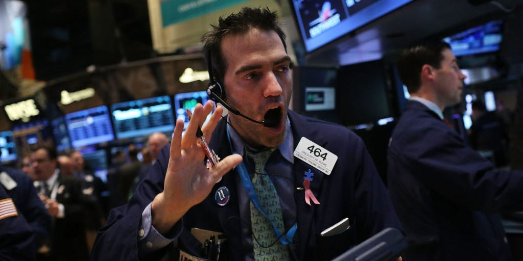 Global shares stall as investors await inflation signals from the Fed, gold steadies after 3 days of losses (businessinsider.com)