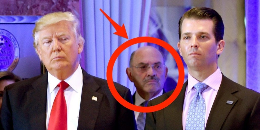 Trump Organization CFO Allen Weisselberg could be charged as soon as this summer (businessinsider.com)