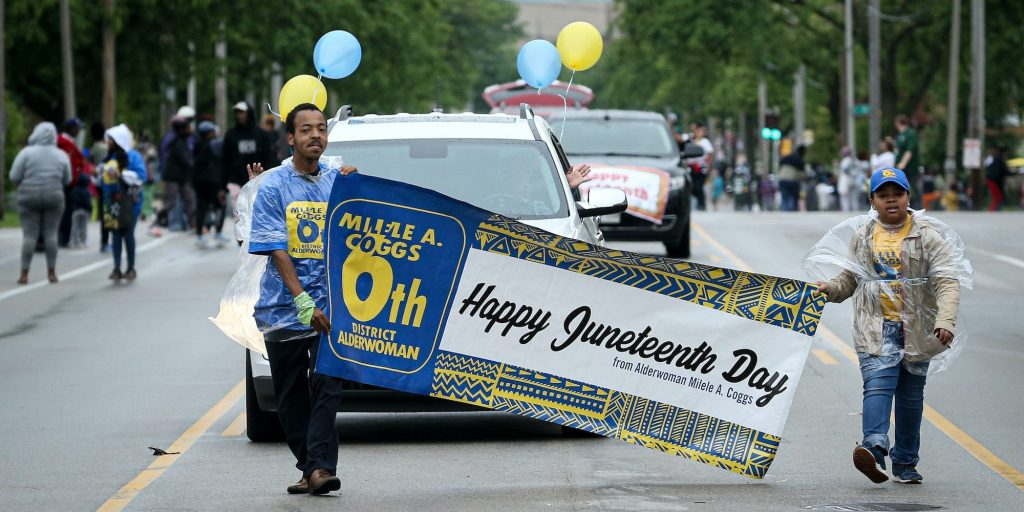 House passes bill to make Juneteenth a national holiday and sends it to Biden's desk to be signed into law (businessinsider.com)