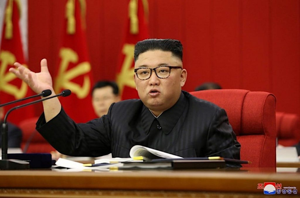 Kim Jong Un warned that North Korea is running out of food as reports say a bunch of bananas now costs $45 (businessinsider.com)