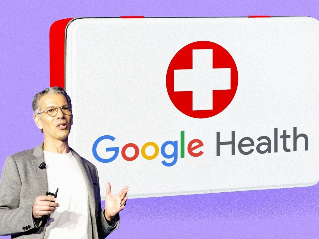 Google is moving nearly 20% of its Health division to other areas of the company. It's yet another growing pain for the unit. (businessinsider.com)