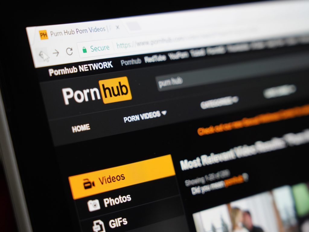 34 women are suing Pornhub and its parent company, accusing the site of profiting from trafficked videos of them (businessinsider.com)