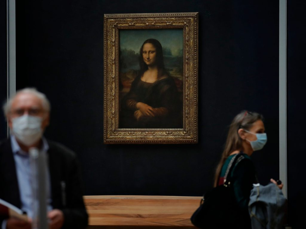 A replica of Leonardo da Vinci's 'Mona Lisa' has been sold to a European collector for $3.4 million – 10 times its expected selling price (businessinsider.com)