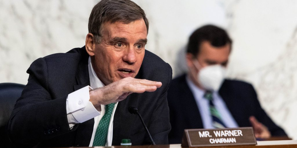 Moderate Democrats in bipartisan gang lean towards IRS enforcement as a way to raise revenues for infrastructure: 'That's found money' (businessinsider.com)